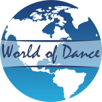 World of Dance Logo